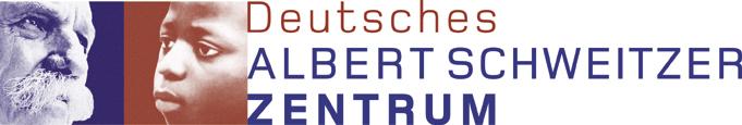 Link zum Deutschen Albert Schweiitzer Zentrum